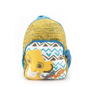 QIPS by HMI Disney Lion King 12 Inch / 10L Printed School Bag for kids