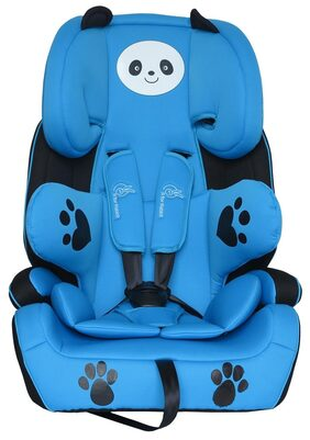 R For Rabbit Happy Panda - The Growing Baby Car Seat