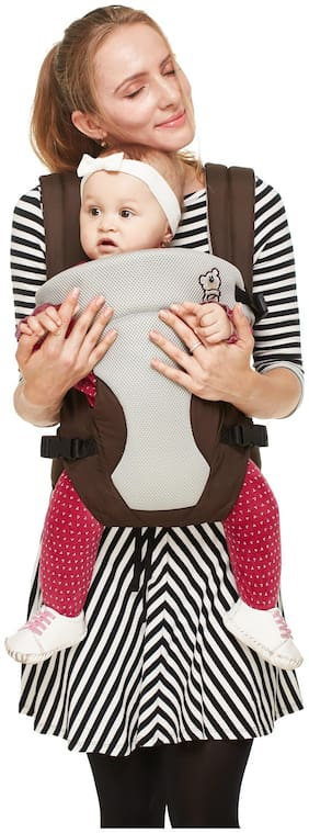 R for Rabbit New Cuddle Snuggle - Comfortable Baby Carrier