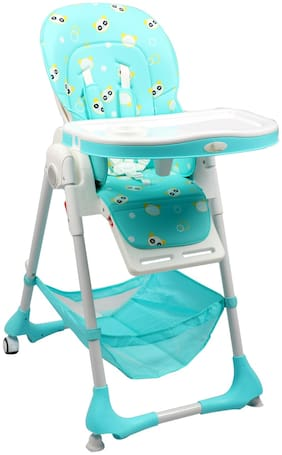 R For Rabbit Marshmallow - The Smar High Chair