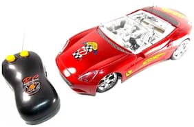 Racer Remote Control Car For Kids
