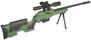 radhe enterprise PUBG Sniper Rifle AWM Gun 8  Distance Micro Mirror Telescope