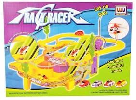 radhe enterprise Plastic Musical Toy