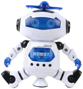 radhe enterprise White Robot