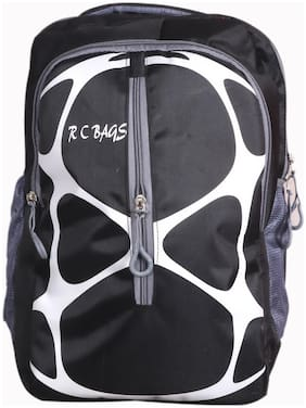 RAPID COSTORE WATERPROOF SCHOOL COLLAGE OFFICE LAPTOP TRAVELLING AND GIFTING PURPOSE BAG BACKPACK WITH LAPTOP COMPARTMENT WITH RAIN COVER 0024