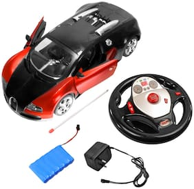 Rechargeable Radio Control RC Racing Car Kids Toys Toy Gift Remote - R11 A