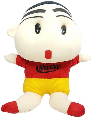 Red Ballons - Shinchan For your Kids and Loved one