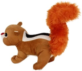 Red Ballons - Beautiful Squirrel for your Kids and Loved one