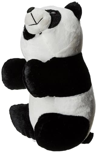 Red Ballons - Black and White Panda for your Kids and Loved one