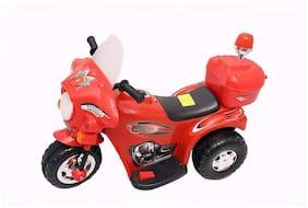 Red Bike for Kids