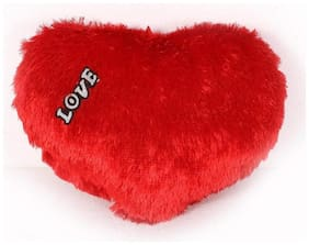 Red Heart 9 inch Soft Toy Soft Toy Gift Set