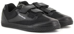 Reebok Black School Shoes for boys 0f2fc0bbd