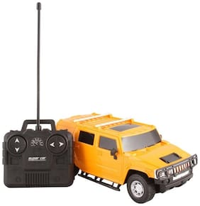 Remote Contorl Rechargeable Hummer Car