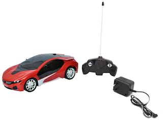 Remote Control Rechargeable Famous Stylish Car