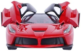 Remote Control Ferrari Car With Opening Door