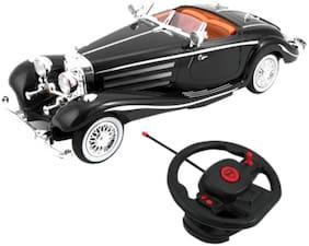 Remote control vintage car
