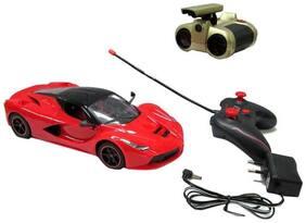 Remote Control rechargeable Car open door With Night Scope Binocular