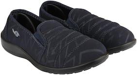Rex Blue Girls Casual Shoes