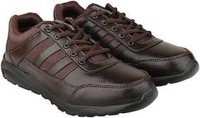 Rex Brown Boys School Shoes
