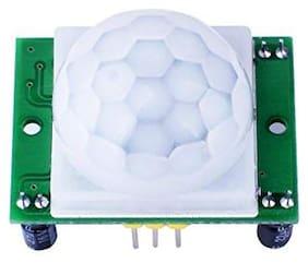 Robo Inventors Pir Motion Detector Sensor Hc-sr501