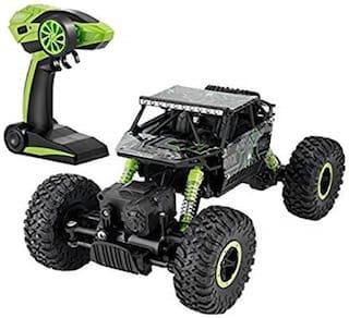 Rock Crawler Monster Car