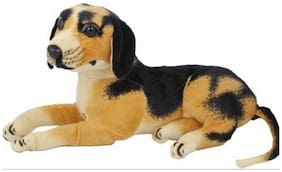 S S Mart Soft Toy Dog 40 CM