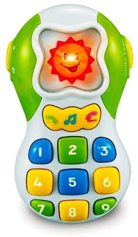 Webby Kids First Mobile