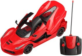 Webby Remote Controlled Ferrari with Opening Doors