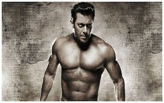 Salman Khan sticker - salman khan stickers - salman khan - salman khan wall stickers