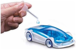Salt Water Car - Science Toys Fuel Cell Diy Kit Green Energy Educational  Energy Science Toy No Batteries Required Annie Store : Reshamcreation214