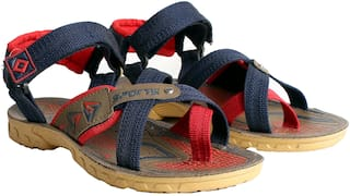 SEALITE Multi-Color Boys Sandals
