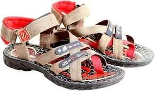SEALITE Multi-Color Boys Sandals