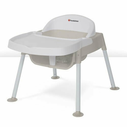 Secure Sitter Chair - 7