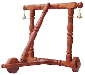 Sezhumai Wooden Baby Walker