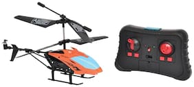 SG Orange And Black Remote Control Helicopter