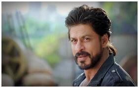 Shah Rukh Khan sticker - Shahrukh Khan stickers - Shah Rukh Khan - Shah Rukh Khan wall sticker