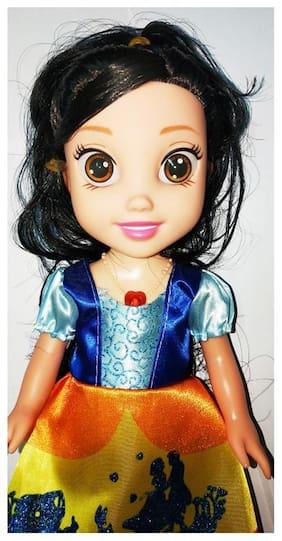 Shanaya Princess Doll Set for Girls with Light, Music & Beauty Accessories