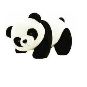 Sharivz Panda Soft Toy