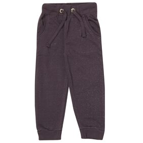 SharkTribe Girl Cotton Trousers - Maroon
