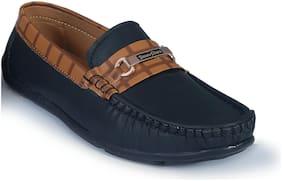 Shoebook Black Boys Casual shoes