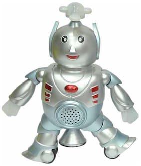 Shop & Shopee Multifunction Musical Dancing Robot