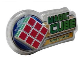Shop & Shopee Magic Square Cube Puzzle
