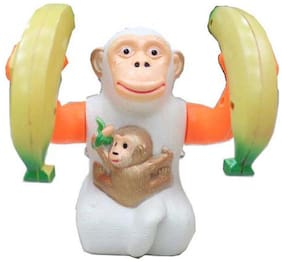 Shop & Shoppee Dancing Banana Monkey