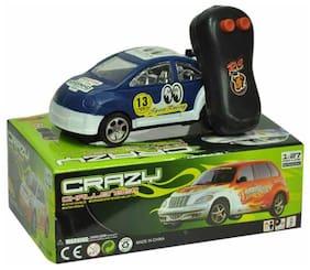 Shop & Shopee Crazy Car