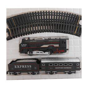 Shop & Shoppee Battery Operated Train