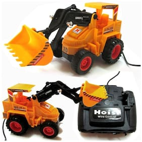 Shop & Shoppee Crane Truck Toys