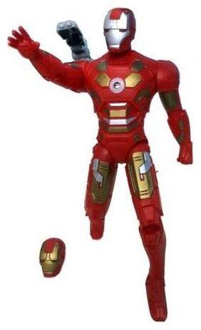 SHRIBOSSJI Iron Man Super Heroes Avengers 2 Action Figures .