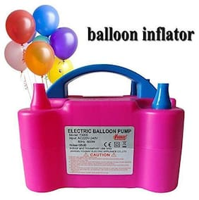 Shrines Decoration Electric Air Pump for Balloons