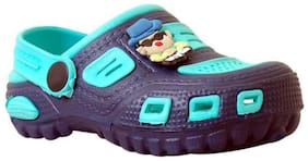 Sim Style Kids Clogs For Boys