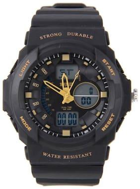 Skmei Original 955 Gold Watch